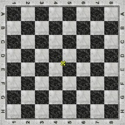 Peppar's Multiplayer Chess