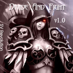 Divide & Fight SVR v1.0