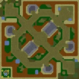 Ancient Arena v.0.7b