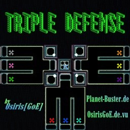 Triple Defense