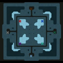 Frozen Tower Defense [Circle] v1.1