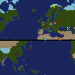 World in Flames 1.5
