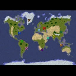World Domination v1.8f - Warcraft 3 Maps - Epic War.com on world european map, world black map, world vintage map, world power map, world cartoon map, world map showing all countries, world funny map, world map military, strategic world map, world asia map, world anime map, world pin map, world tattoo map, world food map, world distribution map, world colonization map, world flat map, world ethnic map, new world order map, world human map,