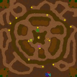 (8) Barrens Valley version 1.0