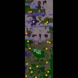 The Siege Of Dalaran Warcraft 3 Maps Epic War Com