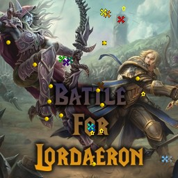 Lordaeron WoW v4.286a