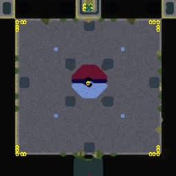 Pokemon Water Arena v0.89
