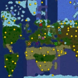 Eras Zombie Invasion  v3.5 fb