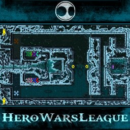 Hero Wars League v1.3.1