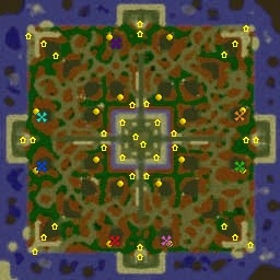 (8) Tuxion's Great Map 2.1