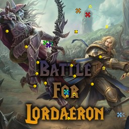 Lordaeron WoW v4.35a
