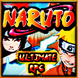Naruto Ultimate RPG 4.3i