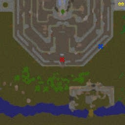Minas Tirith The Big Battle v1.1