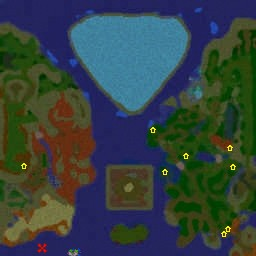 World Of Azeroth 10.1c MMO