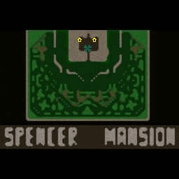 Spencer Mansion v1.0