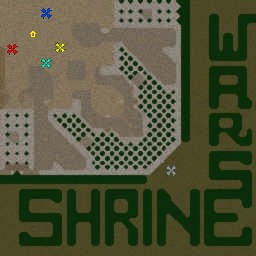 Shrine Wars7.76C  building a city