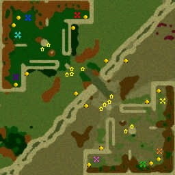 Territory Defense melee v1.4