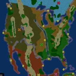 American Risk 1.1 Fixed Beta 2