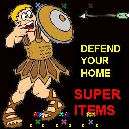Defend Your Home v1.37