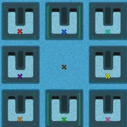 Binary Tower Wars v7.4