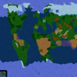 earth final conquest Alpha 2.0