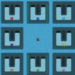 Binary Tower Wars v10.5