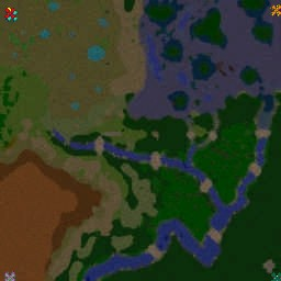 Kingdoms of Myth v1.4