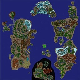 World of Warcraft RISK v2.86
