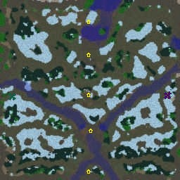 ToK: Boreal Conflict v1.28