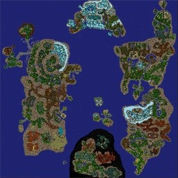 World of Warcraft RISK v2.90