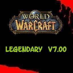 WoW Legendary v7.00e