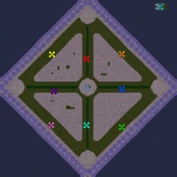 Multiple Missile Defense v1.34