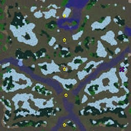 Boreal Conflict 1.41b