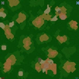 Deforestation v1.4b