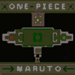 One Piece and Naruto v1.1 +AI v0.1