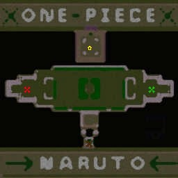 One Piece and Naruto v1.2 +AI v0.1b