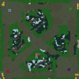 Cataclysm Wars v 1.20