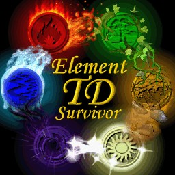 Element TD Survivor 4.3