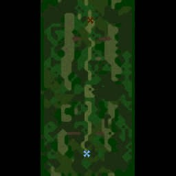 Forbiden Forest v1.02
