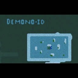 Slide of surviving! 1.0i [Demono-ID]