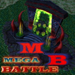 MEGA BATTLE v5.40