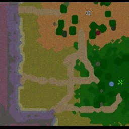 -=(Counquered Lands)=- v1.99b