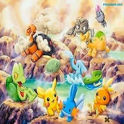 PoKeMoN ORPG v0.2d