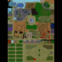 Pokemon Nation Revolution V 1.6