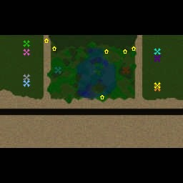 SpawnWars v1.12NoTerrain