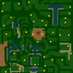 Forest Chasers v0.7b2