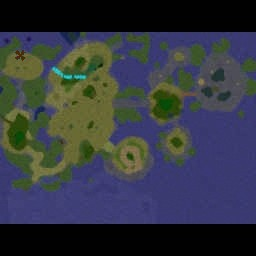 Ship Trap Island Alpha - Warcraft 3 Maps - Epic War.com Ship Trap Island Map on the most dangerous game map, ship game map, ship treasure map,