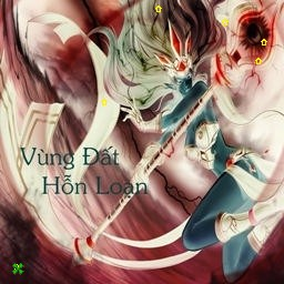 Vung dat hon loan SF Final Non-Stop