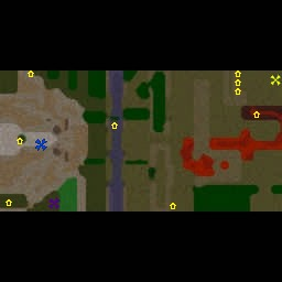 2Lord Of The Rings  Warcraft 3 Maps  Epic Warcom