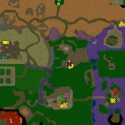 Naruto world 48 s2 warcraft 3 maps epic war naruto world 48 s2 gumiabroncs Gallery